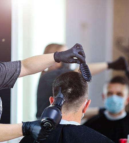 coiffeur pour hommes Auchel
