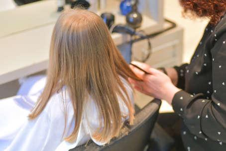 coiffeur femme Auchel