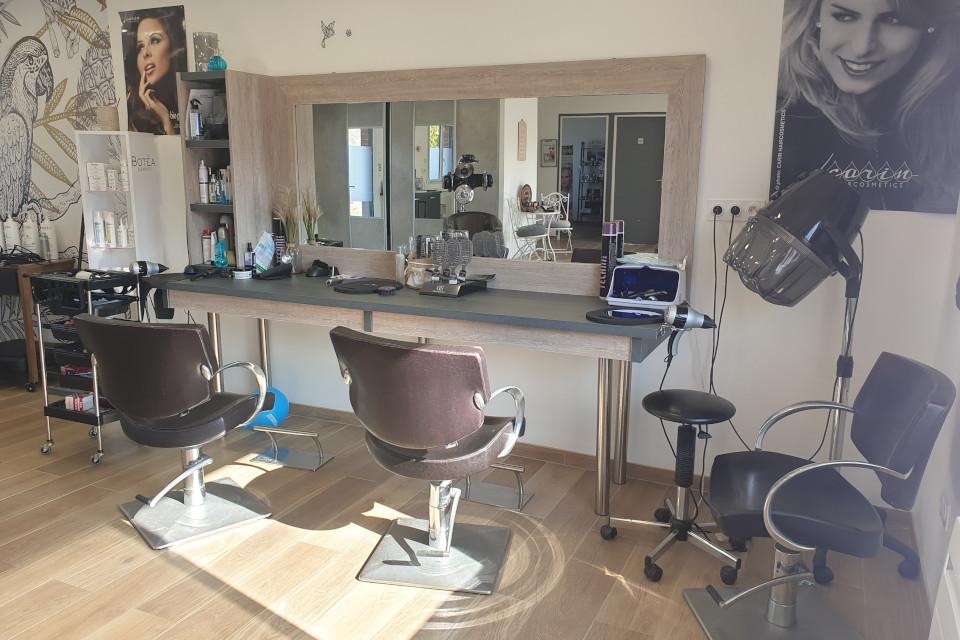 salon de coiffure Auchel